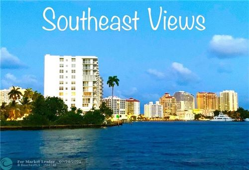 Photo of 536 Intracoastal Dr, Fort Lauderdale, FL 33304 (MLS # F10294175)