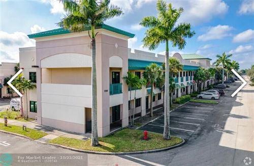 Photo of 9100 Belvedere Rd, Royal Palm Beach, FL 33411 (MLS # F10305175)