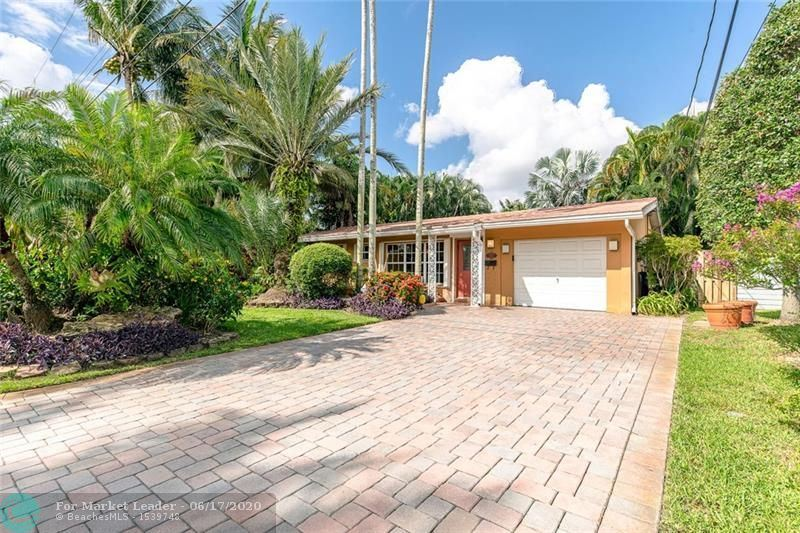 1923 NW 3rd Ave, Wilton Manors, FL 33311 - #: F10234175