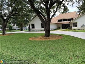 Photo of 6981 NW 66th St, Parkland, FL 33067 (MLS # F10188176)