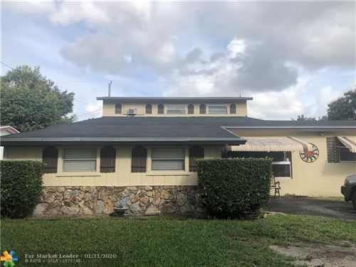 Photo of Listing MLS f10214176 in  Hollywood FL 33024