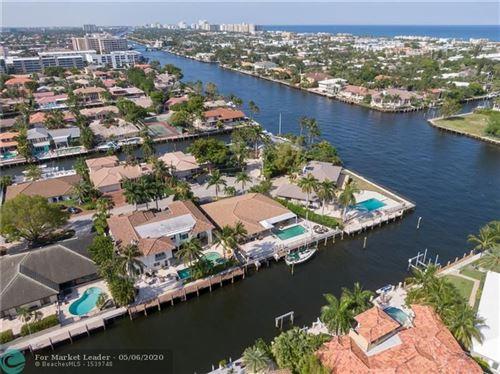 Photo of 3100 NE 44th St, Fort Lauderdale, FL 33308 (MLS # F10226176)