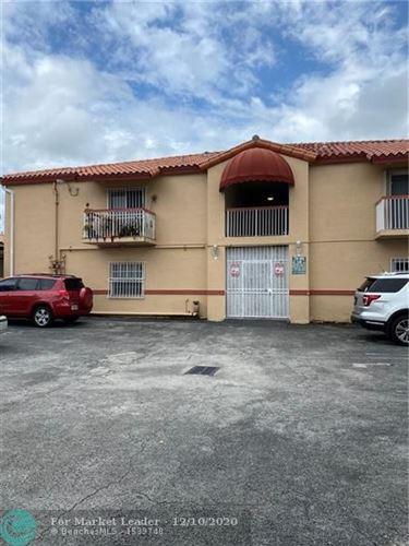 Photo of Listing MLS f10234176 in 1699 SW 7th St #209 Miami FL 33135