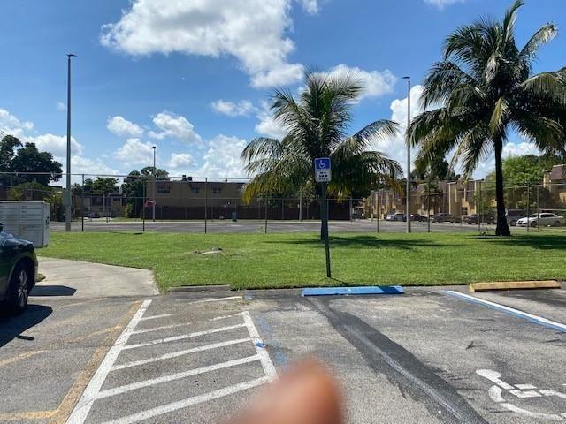 Photo of 5653 Blueberry Ct #2, Lauderhill, FL 33313 (MLS # F10272176)