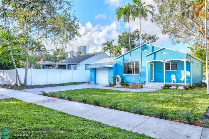 801 SE 7th St, Fort Lauderdale, FL 33301 - #: F10300176