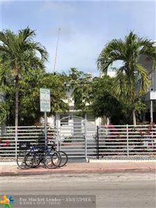 Photo of 935 8th St #9, Miami Beach, FL 33139 (MLS # F10154177)