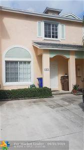 Photo of 1371 SW 48th Ter, Deerfield Beach, FL 33442 (MLS # F10193177)