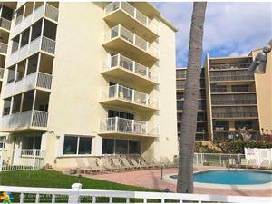 Photo of 1161 Hillsboro Mile, Hillsboro Beach, FL 33062 (MLS # F10099178)