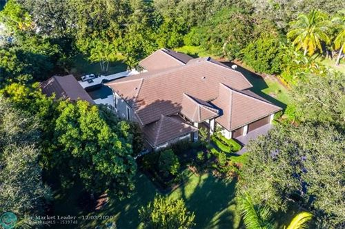 Photo of 8637 NW 62nd Pl, Parkland, FL 33067 (MLS # F10261178)
