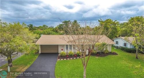 Photo of 7511 NW 40th Pl, Coral Springs, FL 33065 (MLS # F10296179)