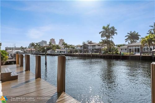 Tiny photo for 2864 NE 25th Ct, Fort Lauderdale, FL 33305 (MLS # F10216180)
