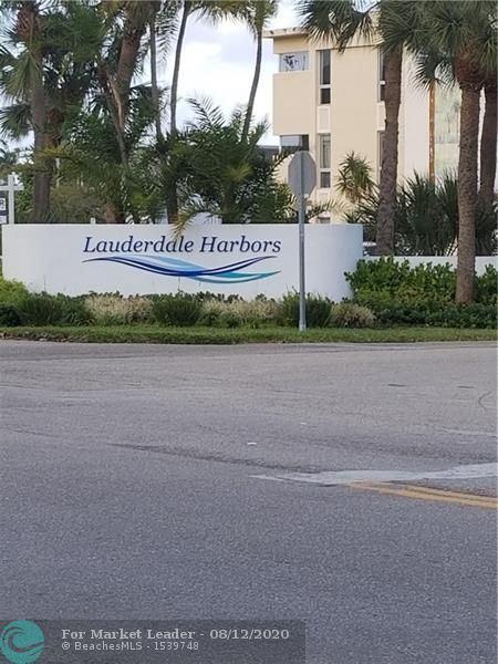Photo of 1500 SE 15th St #319, Fort Lauderdale, FL 33316 (MLS # F10243180)