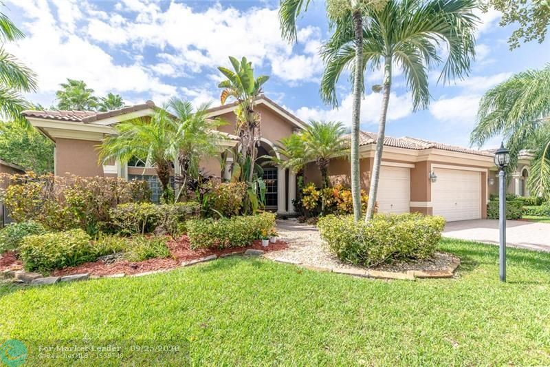 Photo of 6673 NW 127th Ter, Parkland, FL 33076 (MLS # F10250180)