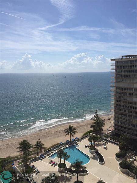 Photo of 4250 Galt Ocean Drive PH-H #PH-H, Fort Lauderdale, FL 33308 (MLS # F10269180)