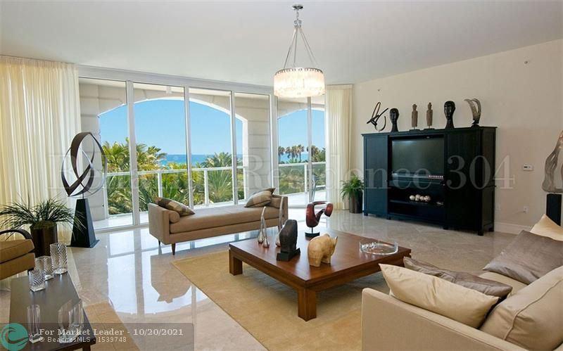3000 S OCEAN BL #304, Palm Beach, FL 33480 - #: F10095181