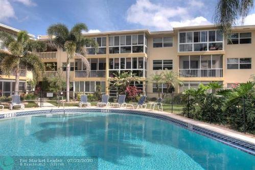 Photo of 1200 SW 12 #316, Fort Lauderdale, FL 33315 (MLS # F10237182)