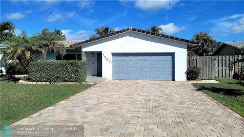 Photo of 7507 NW 42nd St, Coral Springs, FL 33065 (MLS # F10306182)