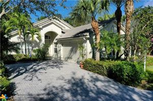 Photo of 6655 NW 113TH WY, Parkland, FL 33076 (MLS # F10164183)