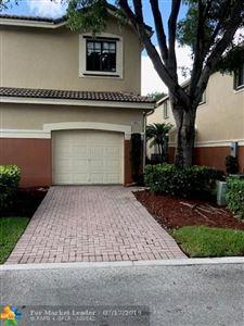 Photo of 3882 TREE TOP DR #3882, Weston, FL 33332 (MLS # F10185183)