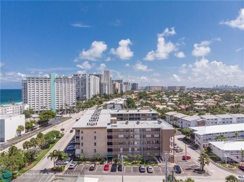 Photo of 4117 Bougainvilla Dr #309, Lauderdale By The Sea, FL 33308 (MLS # F10235183)