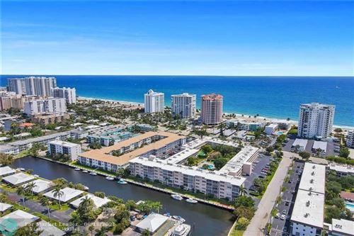 Photo of 1481 S Ocean Blvd #233C, Lauderdale By The Sea, FL 33062 (MLS # F10289183)