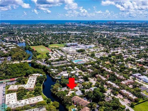 Photo of 1735 NE 2nd Ave, Fort Lauderdale, FL 33305 (MLS # F10301183)