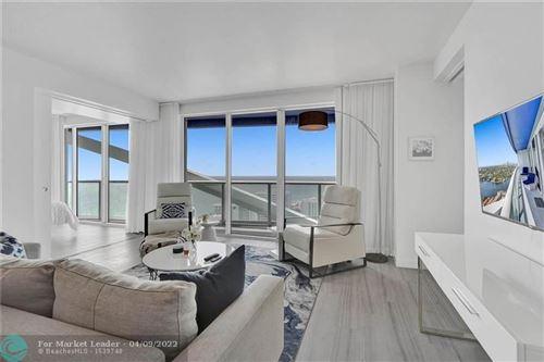Photo of 3101 Bayshore Dr #2407, Fort Lauderdale, FL 33304 (MLS # F10305183)