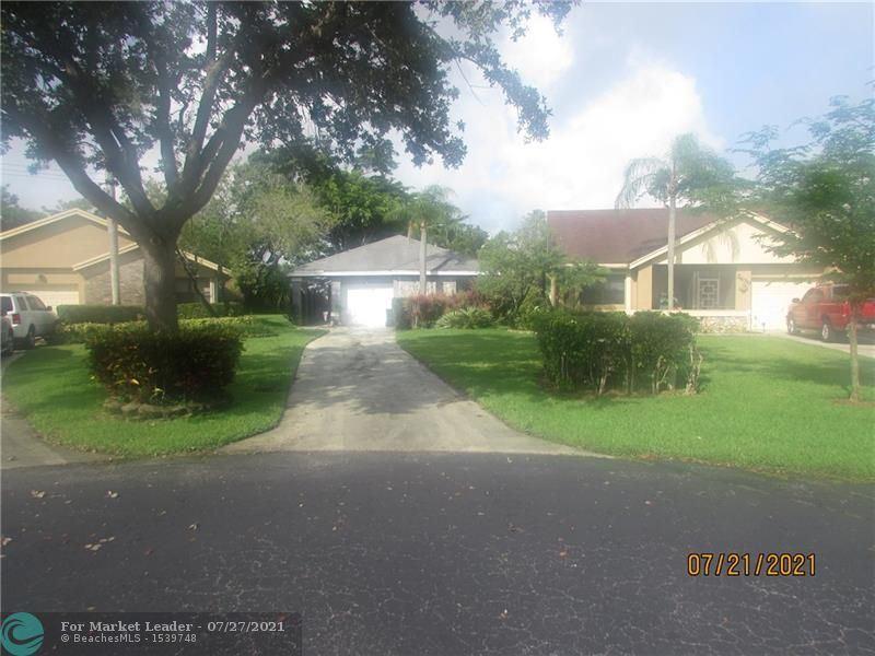Photo of Coconut Creek, FL 33063 (MLS # F10294183)