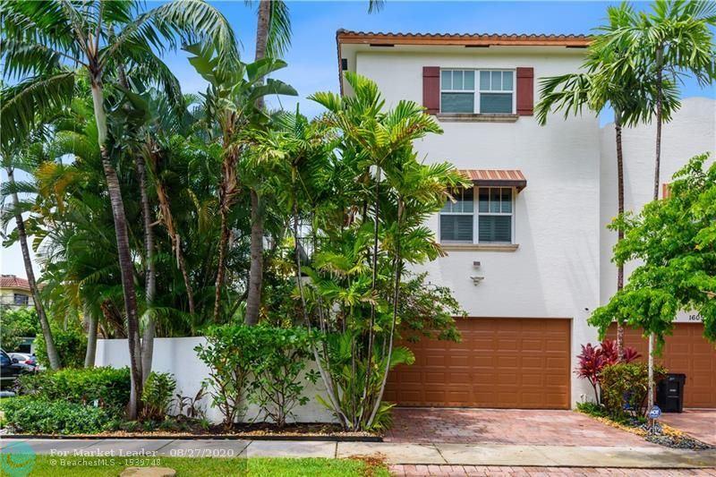 Photo of 900 NE 16th Ave #900, Fort Lauderdale, FL 33304 (MLS # F10242184)