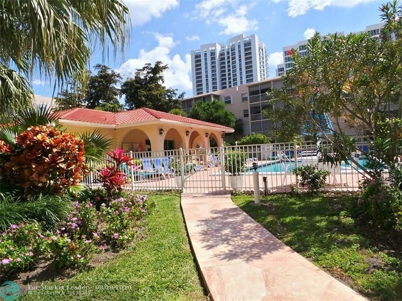 Photo of 1541 S Ocean Blvd #111, Lauderdale By The Sea, FL 33062 (MLS # F10246184)