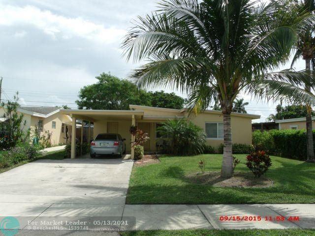3770 NE 15th Ter, Pompano Beach, FL 33064 - #: F10281184