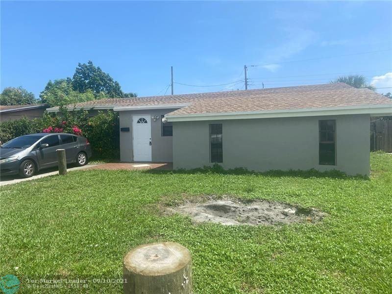 2330 NE 1st Ave, Pompano Beach, FL 33060 - #: F10300184
