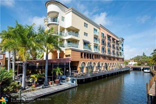 Photo of 1111 E Las Olas Blvd #415, Fort Lauderdale, FL 33301 (MLS # F10216185)