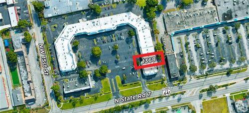 Photo of 1360 N State Road 7 #1368, Margate, FL 33063 (MLS # F10274186)