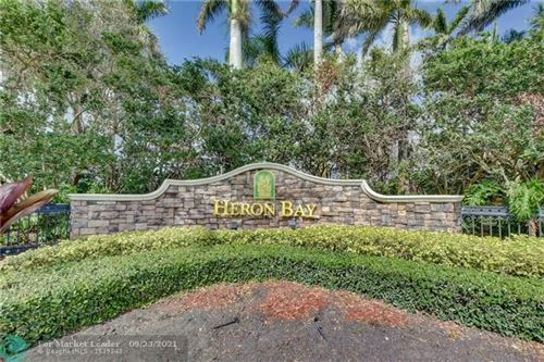 Photo of 5708 NW 122nd Ter, Coral Springs, FL 33076 (MLS # F10300186)