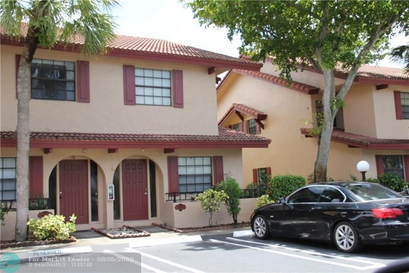 10932 W Sample Rd #F2, Coral Springs, FL 33065 - #: F10242186