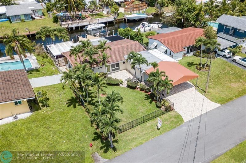 Photo of 2531 Tortugas Ln, Fort Lauderdale, FL 33312 (MLS # F10291186)
