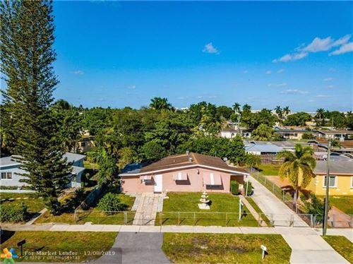 Photo of 6231 SW 38th Ct, Davie, FL 33314 (MLS # F10200188)