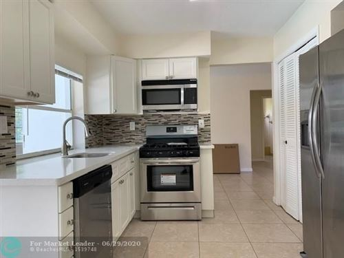Photo of 2291 NW 77th Ave, Plantation, FL 33322 (MLS # F10236188)