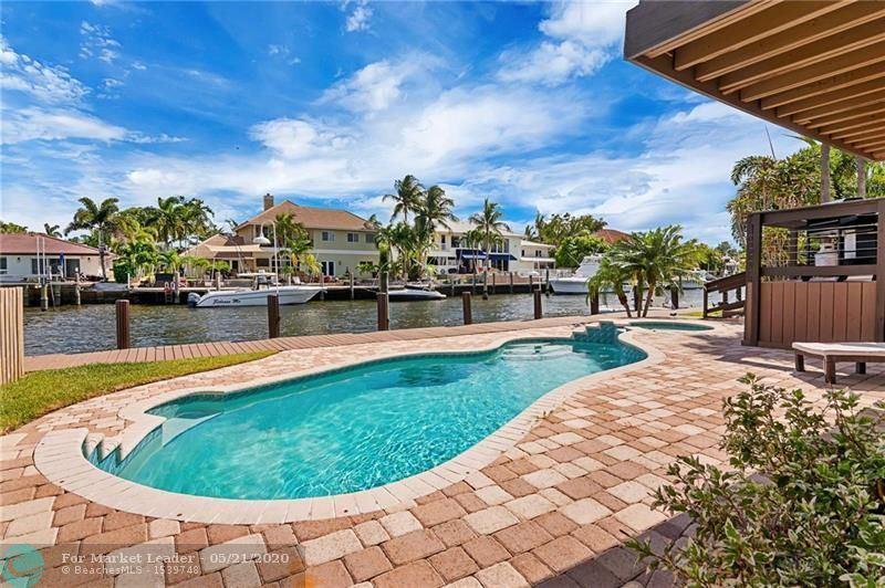 Photo of 2878 NE 26 st, Fort Lauderdale, FL 33305 (MLS # F10230189)