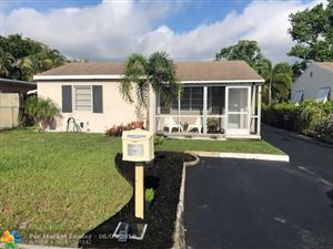 Photo of 1513 NW 1st Ave, Fort Lauderdale, FL 33311 (MLS # F10123190)