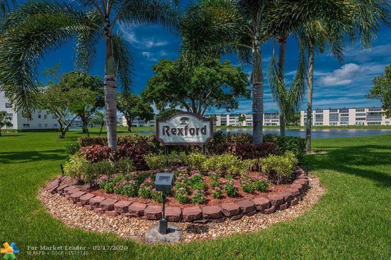 3050 Rexford C #3050, Boca Raton, FL 33434 - #: F10217190