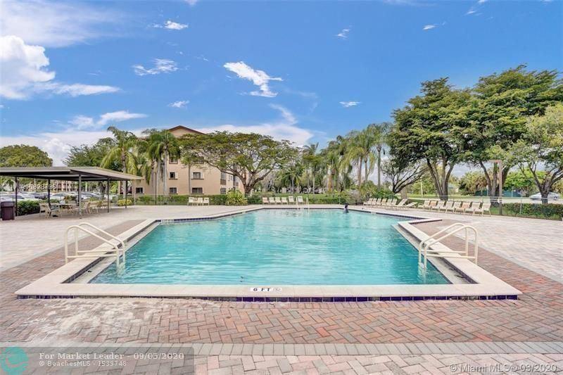 701 SW 141st Ave #312-R, Pembroke Pines, FL 33027 - #: F10243190