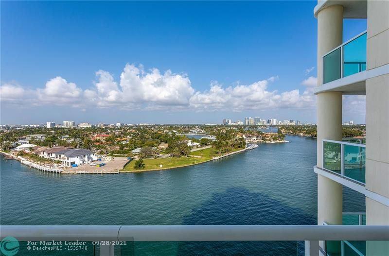 3055 Harbor Dr #1103, Fort Lauderdale, FL 33316 - #: F10282190