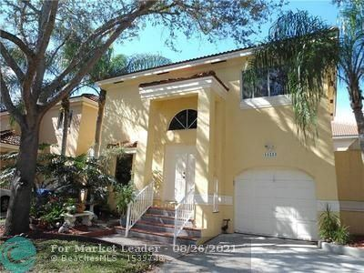 11223 Lakeview Dr, Coral Springs, FL 33071 - #: F10298190
