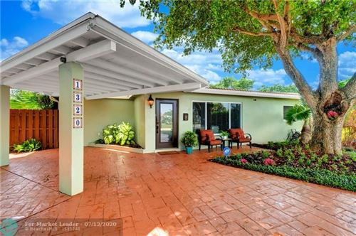 Photo of Listing MLS f10238191 in 1320 SW 1st Ave Pompano Beach FL 33060
