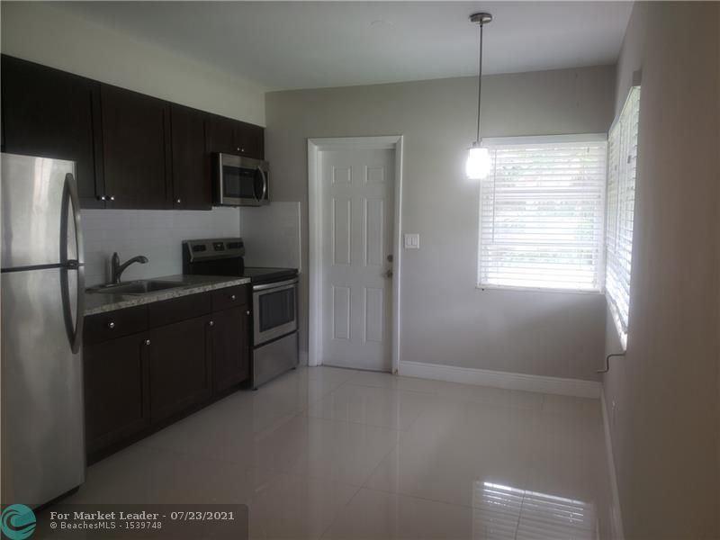 Photo of 741 NE 16th Ave #1, Fort Lauderdale, FL 33304 (MLS # F10294191)