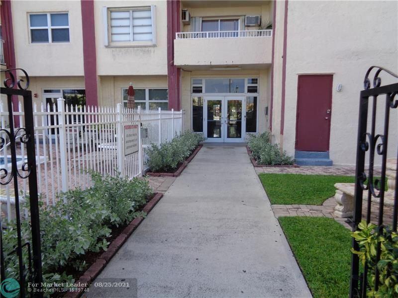 200 S Birch Rd #311, Fort Lauderdale, FL 33316 - #: F10298191