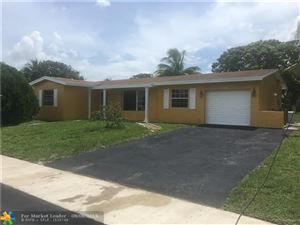 Photo of Listing MLS f10188192 in 2346 NW 34th Ter Lauderdale Lakes FL 33311