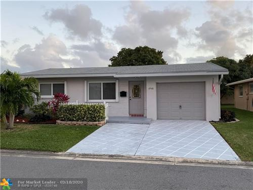 Photo of Listing MLS f10217192 in 6940 NW 14th Ct Margate FL 33063